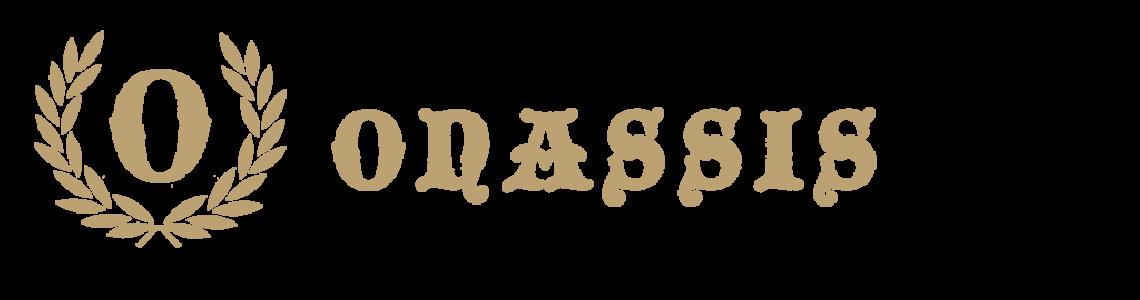 Grieks restaurant ONASSIS